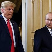 En une heure, Trump confirme puis annule sa rencontre avec Poutine au G20
