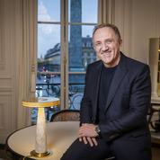 François-Henri Pinault révèle au Figaro ses ambitions dans la joaillerie