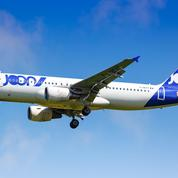Air France prête à stopper l'aventure Joon