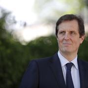 Jérôme Chartier, mauvaise humeur au Sénat : Les indiscrétions du Figaro Magazine