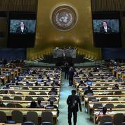 Siège de la France à l'ONU : «À quoi joue l'Allemagne ?»