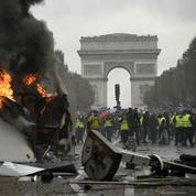 Sur les Champs-Élysées, les théâtres et musées fermés samedi en raison des «gilets jaunes»