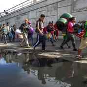Les clés pour comprendre le pacte mondial sur les migrations