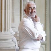 Guy Savoy à nouveau sacré meilleur restaurant du monde