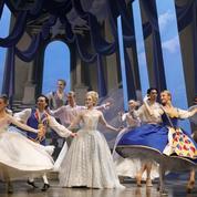 L'opéra Royal de Versailles se métamorphose