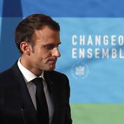 La France réduit ses ambitions de baisse d'émissions de CO2 jusqu'en 2023