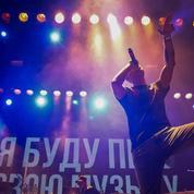 Face à la censure du Kremlin, les rappeurs russes contre-attaquent