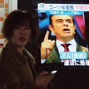Japon : la garde à vue de Ghosn prolongée jusqu'au 10 décembre