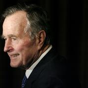 L'ex-président américain George H.W. Bush est mort à l'âge de 94 ans