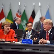 Le sommet du G20 sauve la face