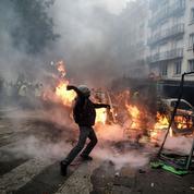Guillaume Jeanson : «Cessons de mépriser les Gilets jaunes, et condamnons les casseurs à nettoyer»