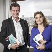 Editis rachète les Éditions Héloïse d'Ormesson