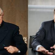 Guillaume Tabard : en 1968 «la France s'ennuie», en 2018 les «gilets jaunes» en ont «ras-le-bol»