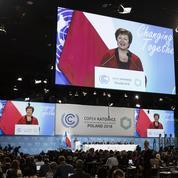 COP24 : l'enjeu clé du financement