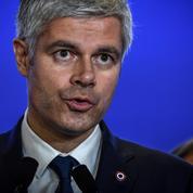 À l'Assemblée, Laurent Wauquiez juge l'annonce d'un moratoire «pas à la hauteur»