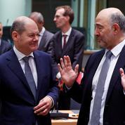 Taxe Gafa: accord entre Paris et Berlin mais le texte est reporté à 2019