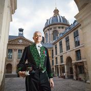 Adrien Goetz: ses adresses à Paris VIe