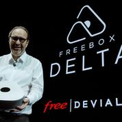 Free intègre un kiosque de presse numérique dans sa nouvelle box