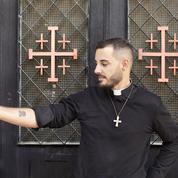 À Jérusalem, se tatouer pour garder le Christ dans la peau