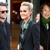 Laeticia, David, Laura, les Boudou... Où en sont-ils un an après la mort de Johnny Hallyday?