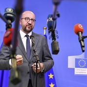 Migrants: le gouvernement belge vacille