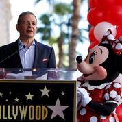 Le bonus du patron de Disney dépendra du succès de la Fox