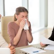 Cinq conseils pour ne pas tomber malade comme vos collègues
