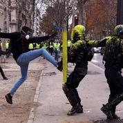 «Gilets jaunes» : comment Paris muscle sa sécurité pour samedi