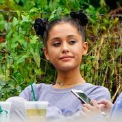 Thank U, Next d'Ariana Grande au sommet de la popularité sur les réseaux sociaux