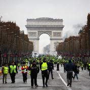 «Gilets jaunes» : les Français entre soutien et inquiétude