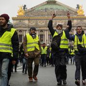 «Gilets jaunes»: la longue liste des monuments et musées parisiens fermés ce samedi