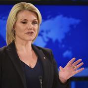 Avec Heather Nauert, Trump envoie un poids plume à l'ONU