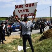 Ces mouvements sociaux qui ont perturbé le sport en France