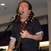 Mort de Pete Shelley, le chanteur des Buzzcocks