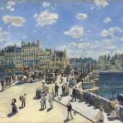 Rostand, Renoir, Malraux… nos archives de la semaine sur Instagram