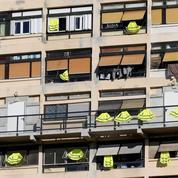 «Gilets jaunes»: à Marseille, un dispositif policier renforcé