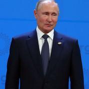 Russie: Vladimir Poutine face à l'usure du pouvoir