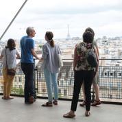 Des visites privées de Beaubourg via Airbnb