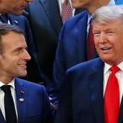 «Gilets jaunes» : les surréalistes leçons de maintien de l'ordre de Trump, Poutine ou Erdogan