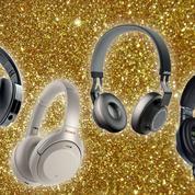 Noël 2018: notre sélection des meilleurs casques audio à offrir pour tous les budgets