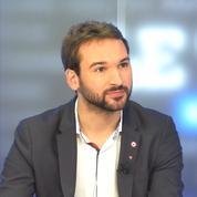 Ugo Bernalicis, invité du Talk