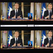 Heures sup' : Macron corrige Macron pour la deuxième fois en... six ans