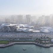 Le Musée national du Qatar sera ouvert en mars 2019