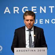 Argentine et Roumanie aux portes de l'OCDE