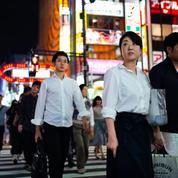 Sévère coup de frein sur la croissance du Japon