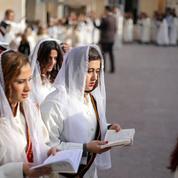 Plaidoyer pour les chrétiens d'Orient