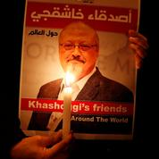 Khashoggi et d'autres journalistes désignés «personnalité de l'année» par le magazine Time