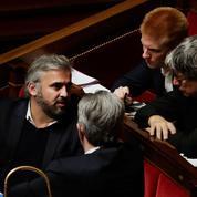 Les députés de gauche déposent une motion de censure