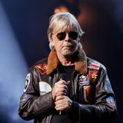 Grand prix de la Sacem 2018: Renaud fatigué sur scène, mais «toujours debout»