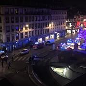 Attaque de Strasbourg : récit du drame de l'intérieur du Théâtre et de l'Opéra du Rhin